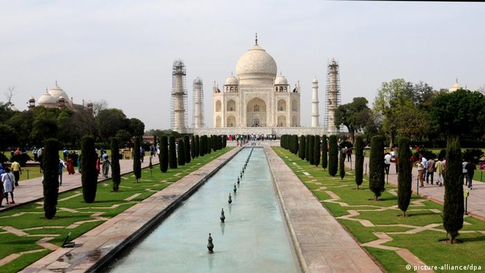 Indien Taj Mahal