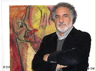 محافل هنری آلمان، از اكبر بهكلام به عنوان «نقاش ايرانی از برلين» و «نقاش برلينی از ايران» ياد میکنند.