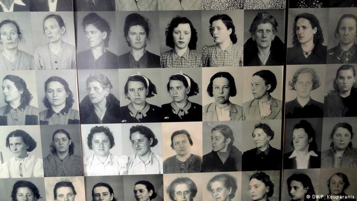 Campo de concentração, Ravensbruck