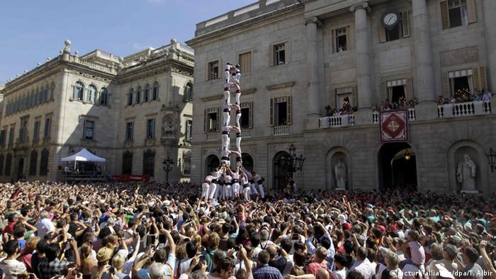 Schräge Festivals in Europa