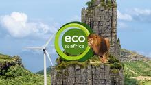 DW Eco@Africa Logo