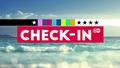 04.2016 Check-in (Sendungslogo)