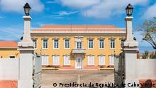 Sitz des Präsidenten der Kapverden
