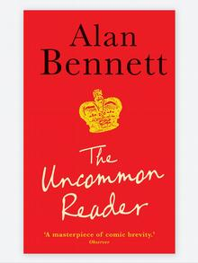 Buchcover Alan Bennett The Uncommon Reader
