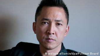 2016 Pulitzer Preis Viet Thanh Nguyen