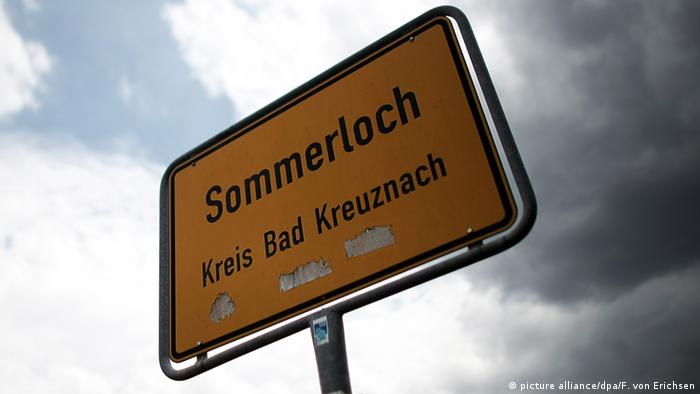 Sommerloch, buraco de verão