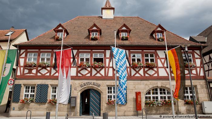 Prefeitura de Feucht