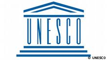 Titel: GMF16 Logo Unesco Schlagworte: GMF16 Logo Unesco Beschreibung: GMF16 WS41 Logo Unesco Format: Artikelbild Bildrechte: UNESCO Copyright: UNESCO