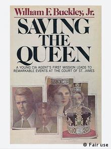 Buchcover Saving the Queen von William F. Buckley