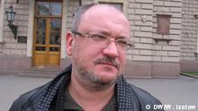 Russland Duma-Abgeordneter Maxim Reznik