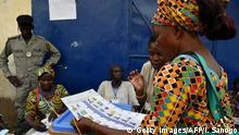 Les tensions s'accentuent en amont de la présidentielle du 11 avril au Tchad