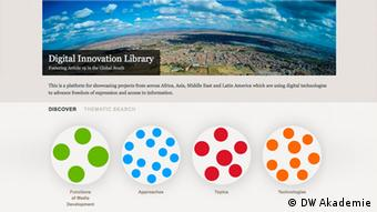 Digital Innovation Library Picture Teaser