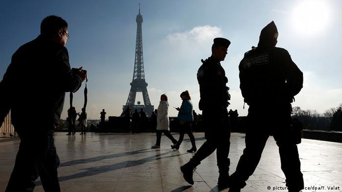Saldırıların ardından güvenlik önlemleri artırıldı