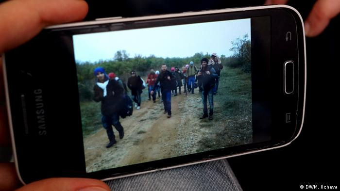 Bulgarien Flüchtlingslager Harmanli