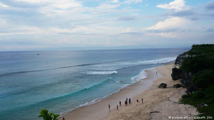 Indonesien Bali Insel