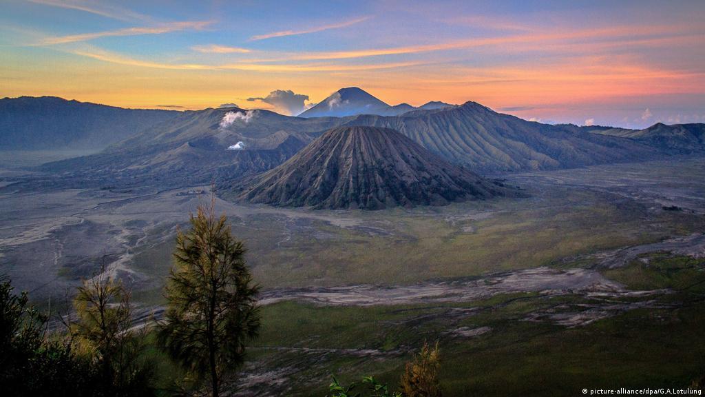 Negeri Yang Mengagumkan Indonesia Laporan Topik Topik Yang Menjadi Berita Utama Dw 01 06 2016