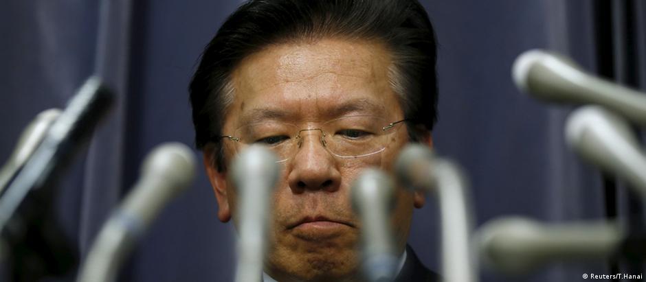 Presidente Tetsuro Aikawa admite fraude em carros da própria marca e da Nissan