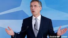 Belgien Trefen NATO-Russland-Rat Jens Stoltenberg