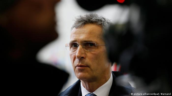 NATO urges members to stand up to 'Russian military assertiveness'