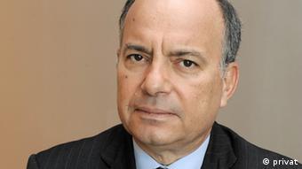 Bobs Award Freedom of Speech Sedat Ergin
