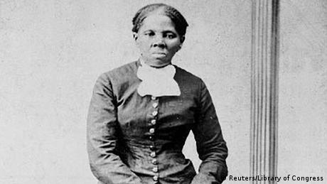 Harriet Tubman (Reuters/Library of Congress)