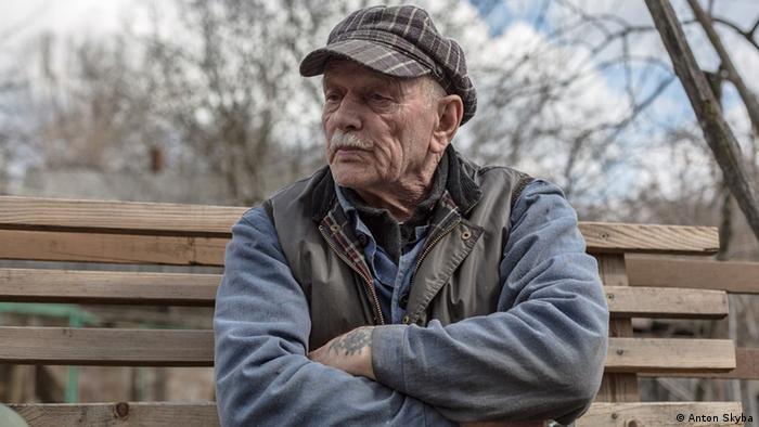 Jewhen Markewytschin Tschernobyl (Foto: Anton Skyba)