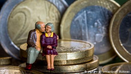 Τριπλασιάστηκαν οι εργαζόμενοι συνταξιούχοι στη Γερμανία