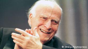 Йехуди Менухин (1916-1999)
