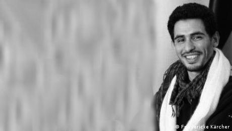 GMF Porträt Aeham Ahmad