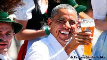 Οι στιγμές που Μέρκελ και Ομπάμα πίκραναν ο ένας τον άλλον
