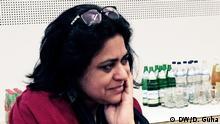 Bangladesch Menschenrechtsaktivistin Sara Hossain