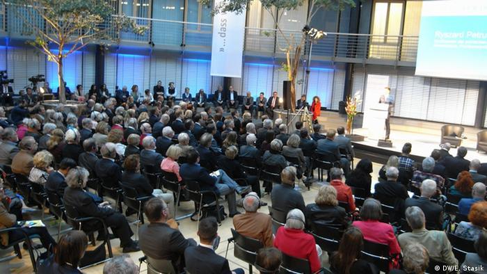 Allianz Forum Berliner Rede zur Freiheit