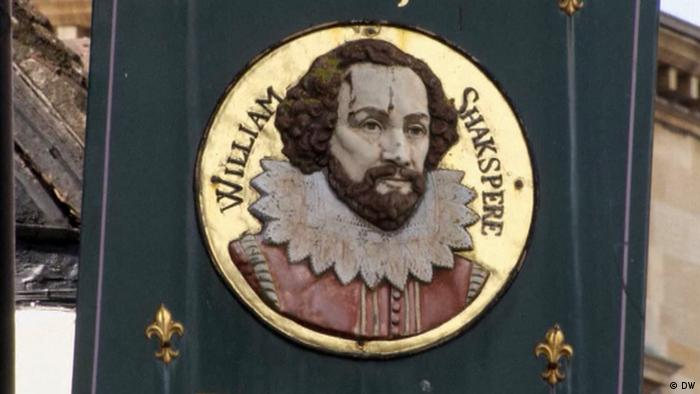 Shakespeare (DW)
