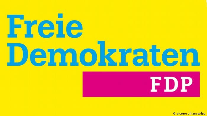 FDP: Trauerflor und Frühlingsgefühle
