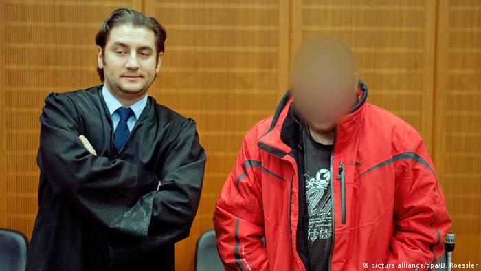 'IS' returnee In Germany was sentenced to three years in prison