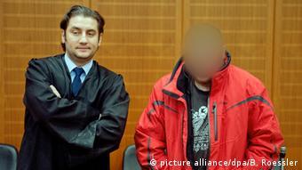 Καταδίκη ενός πρώην τζιχαντιστή στη Φραγκφούρτη σε ποινή φυλάκισης 3 χρόνων