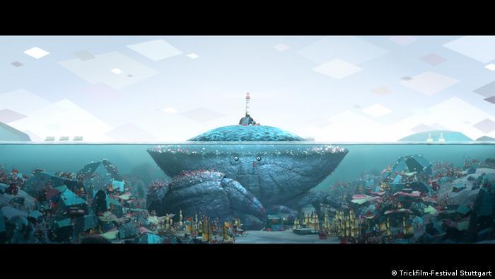 23-й международный фестиваль анимационных фильмов в Штутгарте