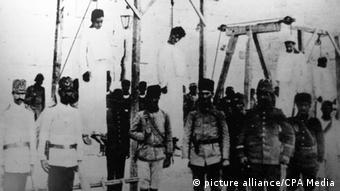 Εν αναμονή του ψηφίσματος για τη γενοκτονία των Αρμενίων