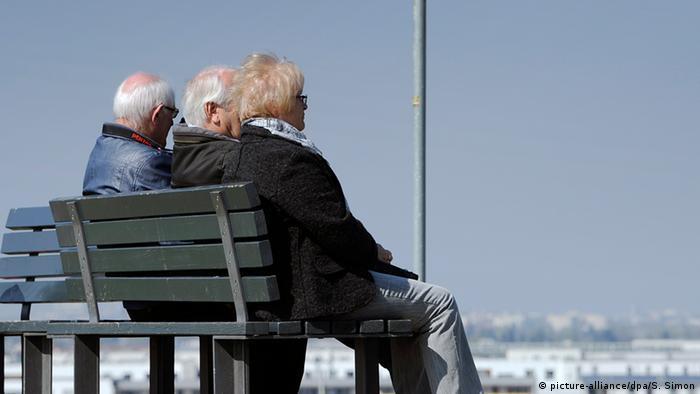 A equação para uma melhor aposentadoria