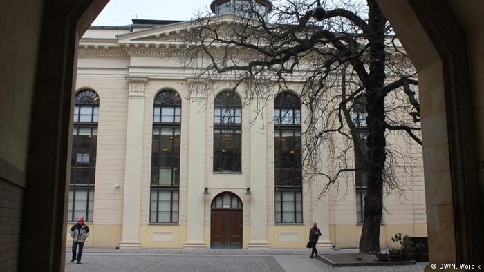 Synagoga pod Białym Bocianem we Wrocławiu