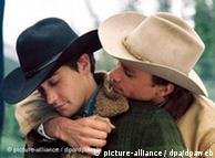 Фільм Brokeback Mountain про кохання двох ковбоїв в Україні може опинитися поза законом