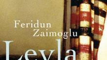 Buchcover Leyla von Feridun Zaimoglu