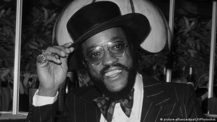 Singer Billy Paul has died (picture-alliance/dpa/LFI/Photoshot)