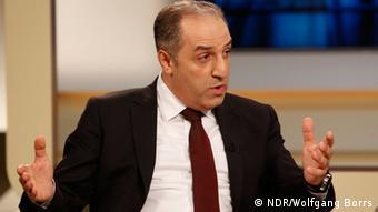 Anne Will 24.04.16 Martin Schulz Mustafa Yeneroglu