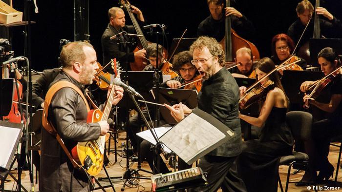 Dresdner Sinfoniker Projekt aghet – ağıt