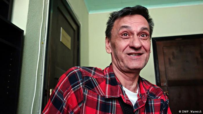 Sergei Novikov