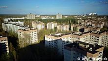 Ukraine Region Tschernobyl Sperrzone Prypjat