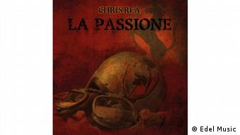 Cover des Earbooks La Passione (Copyright: Edel Music)