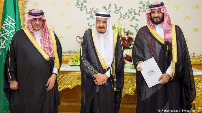A ambivalência da Arábia Saudita em relação ao terrorismo