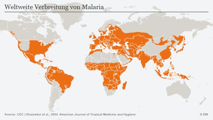 Infografik Anopheles-Mücke Verbreitung DEU